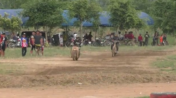BIKE COMPETITION