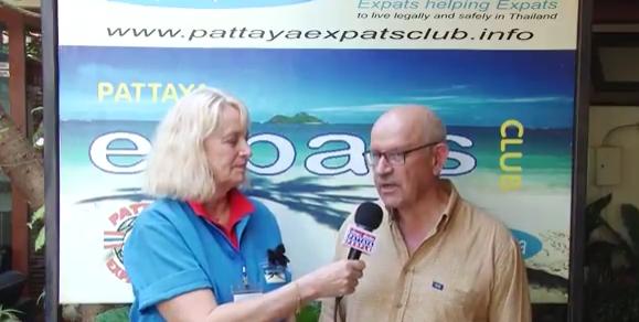 Expats Club TV 18 12 2016