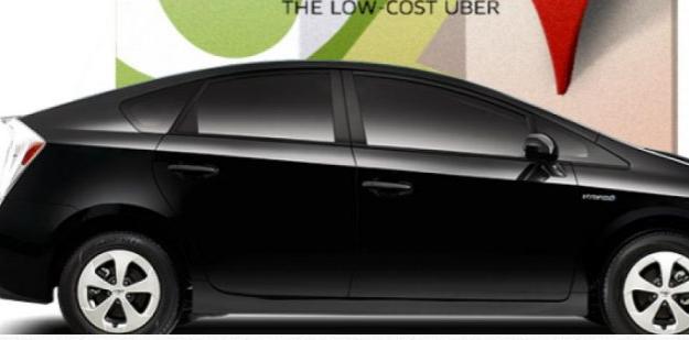 В Таиланде хотят запретить Uber и Grab Taxi