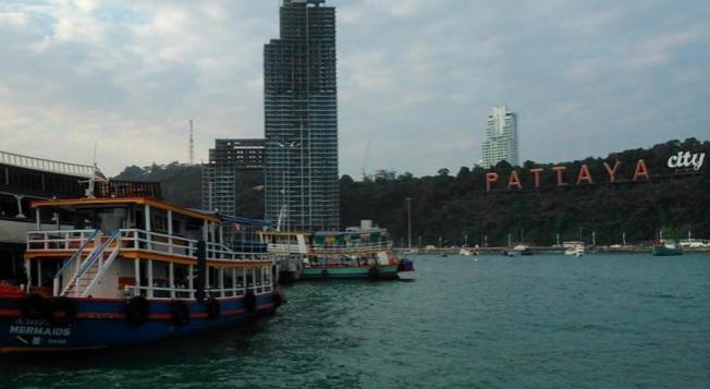 Waterfront в Паттайе — жалобы покупателей