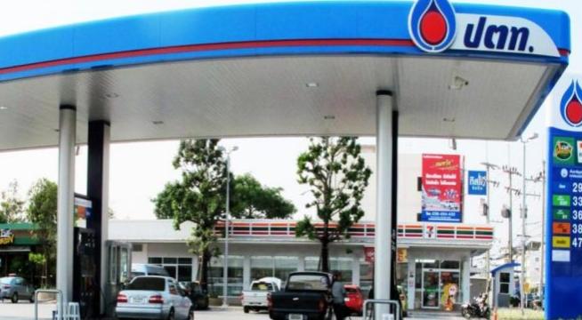 Бензин в Таиланде – снижение цен
