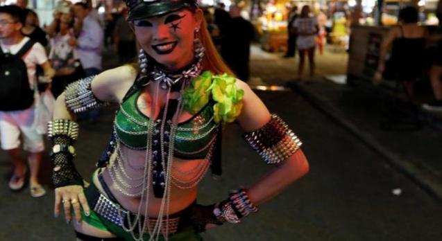 Реальные случаи секса в таиланде