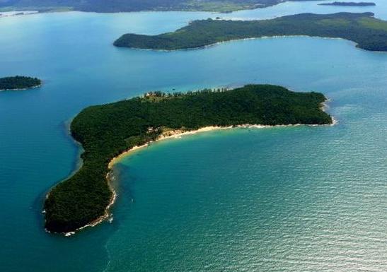 Soon Nail Island