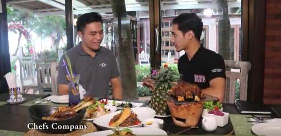 Chef's Company Restaurant