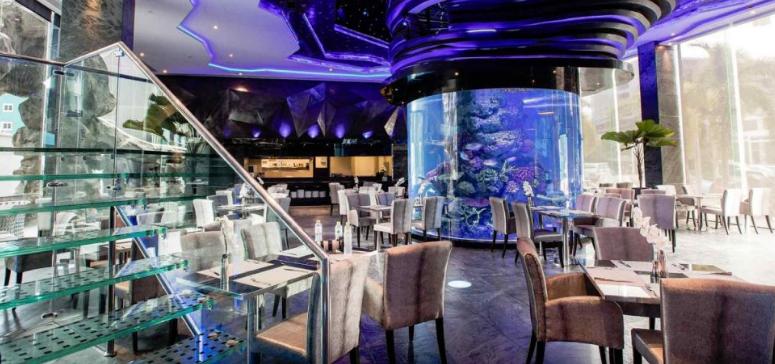 Отели и курорты Centara расширяют спектр услуг для посетителей самого популярного пляжного курорта Таиланда с открытием Centara Azure Hotel в Паттайе