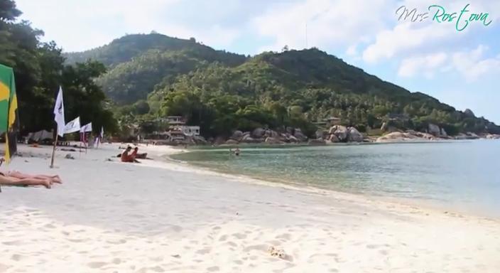 Почему стоит провести отпуск на острове Самуи в Таиланд - Само собой