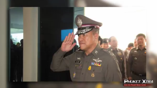 Police corruption investigation, Yingluck's speaks, and cigarette/alcohol tax || August 2