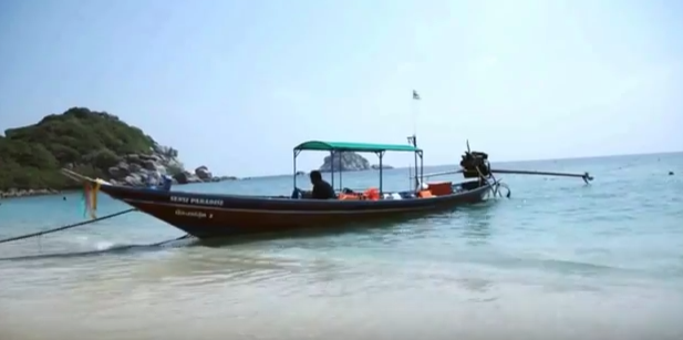 Самуи сегодня. Жизнь в Таиланде | Koh Samui Today (2017)