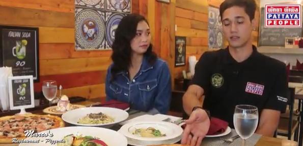Marco's Restaurant – Pizzeria