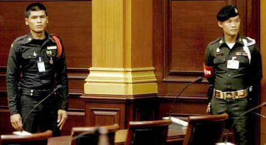 В Таиланде начался суд по делу обвиненного в клевете журналиста Би-би-си