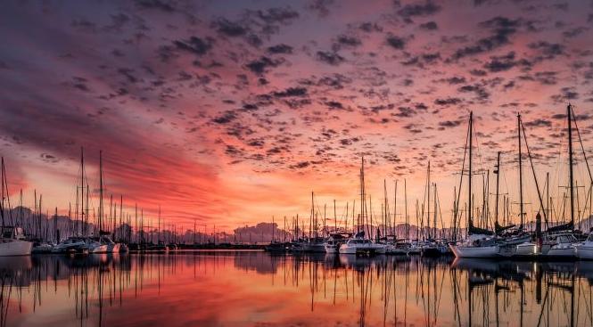 Шесть фантастических яхтенных событий на Пхукете, которые вы точно не хотите пропустить
