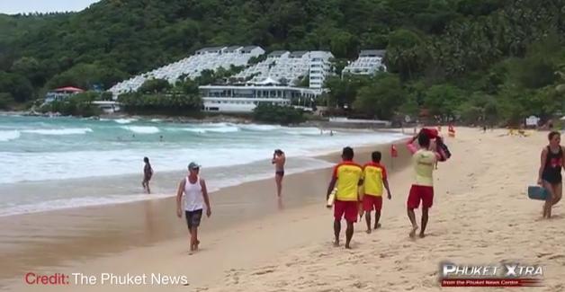 Lifeguards to strike! Wife 'kills' husband? Innocent but jailed!