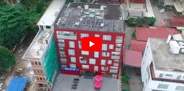 Жилье в Сиануквили Квартиры студии 300-350$ Cambodia apartment 300$