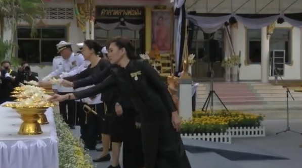 A nation mourns! Phuket light-rail? Mom's dream leads to body!