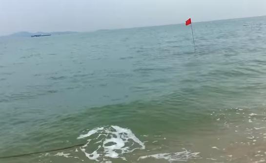 Все пляжи Паттайи (Таиланд)