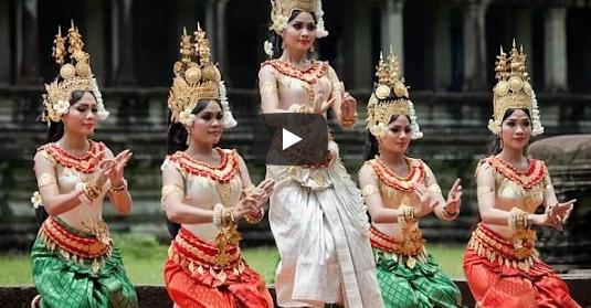 Камбоджа: что посмотреть и куда съездить на экскурсию.