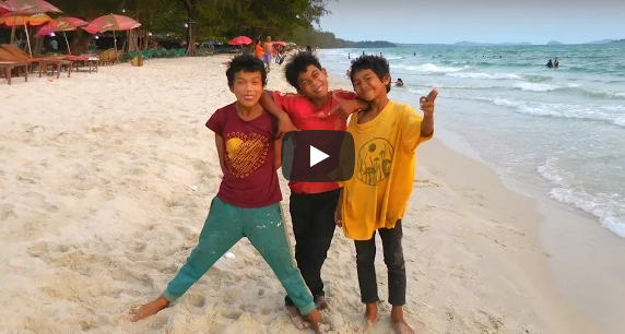 КАМБОДЖА: В тени Ангкора
