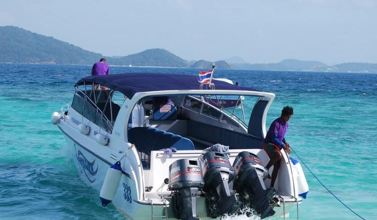 Вологодская туристка погибла в Таиланде