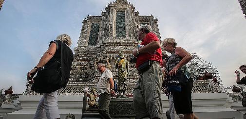 """Исповедь гида в Таиланде: """"Хорошо, если потеряете только деньги, а не здоровье"""""""