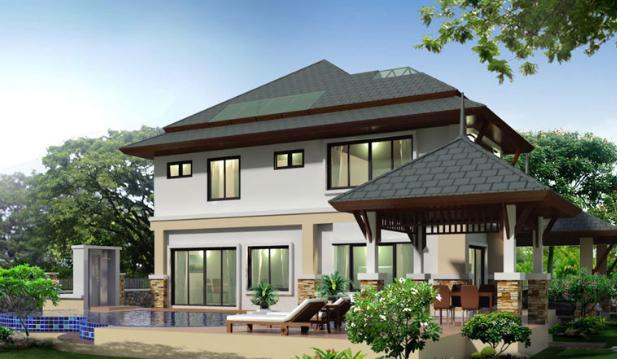 Рекомендации по поводу паттайского жилья: о недостатках аренды домика