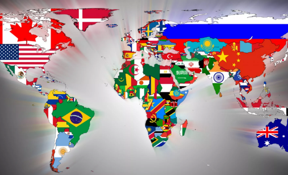 Россия: где-то между Индией и Таиландом