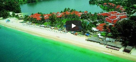 Тайланд: Пхукет: Лучшие отели Пхукета 5 звезд