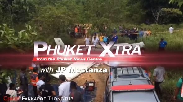 Investigating Phuket plane crash! Illegal hotel construction? lifeguards back?