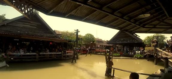 Активный отдых в Тайланде (Паттайя, Tailand, Pattaya) / ENG SUB