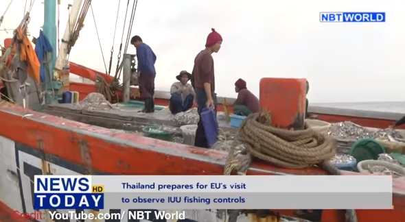 Foreigner taps thief out! Drought on the horizon? Fishing rules blasted! || Phuket