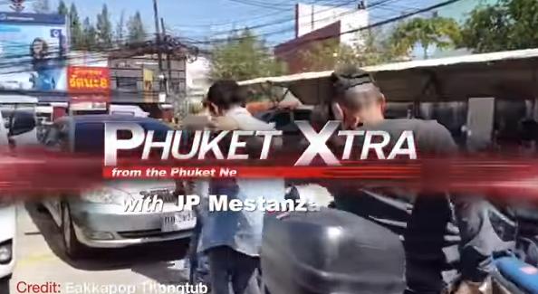 Dog barking gets family shot? Phuket Zoo to improve! Speedboat fire! || Phuket