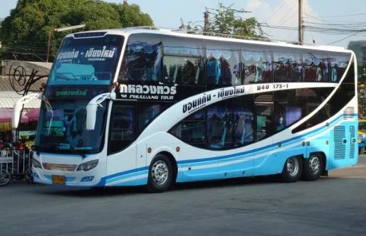В Паттайю на автобусе или самолёте?
