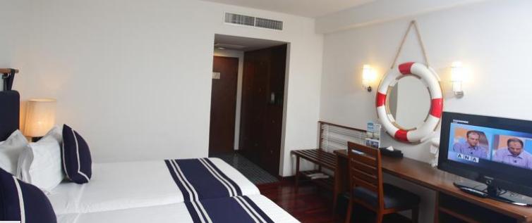 Отель A-One New Wing Hotel, Паттайя
