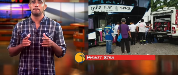 Ex-cons' second chance! Fatal brake fix? Phuket dog shelter!    Phuket
