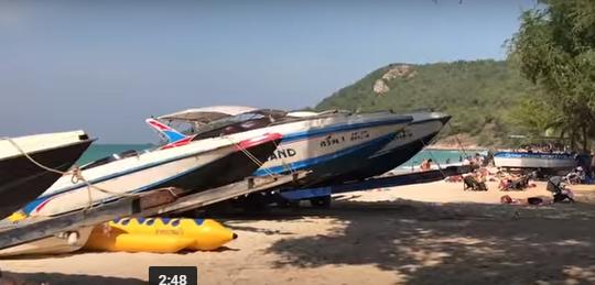 Пляжи Паттайи   Паттайя 2018   Куда сходить на пляж   Топ 4 пляжа   Море