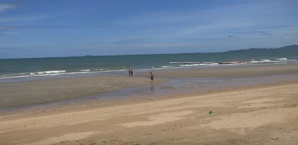 ТАЙЛАНД: пляж ДЖОМТЬЕН и ШОПИНГ в ТЕСКО ЛОТОС...AniLifeZ
