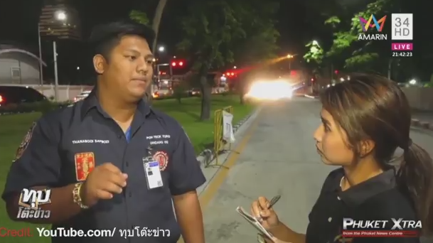 Pencil eye! Two crashes, 1 broken arm? Moving the Monkeys || Phuket