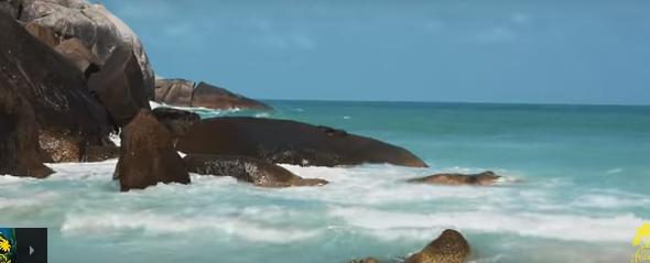 Топ 3 пляжа Самуи. Пляжи Таиланда. Какой пляж выбрать?