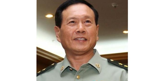 Министр обороны КНР обсудил сотрудничество с премьер-министром Камбоджи