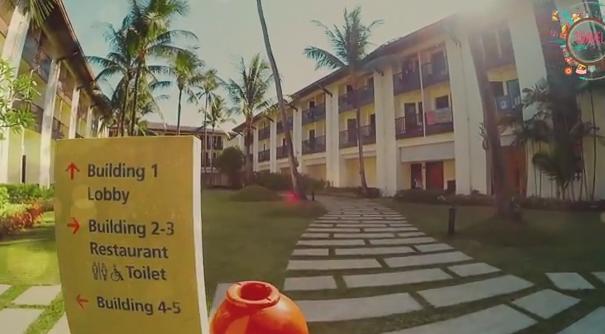 Отель ibis Samui. Обзор номера, пляжа, территории и услуг отеля.