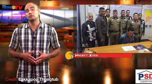 5th bomb blast! World Cup of gambling? Lost boys learn to swim || Phuket