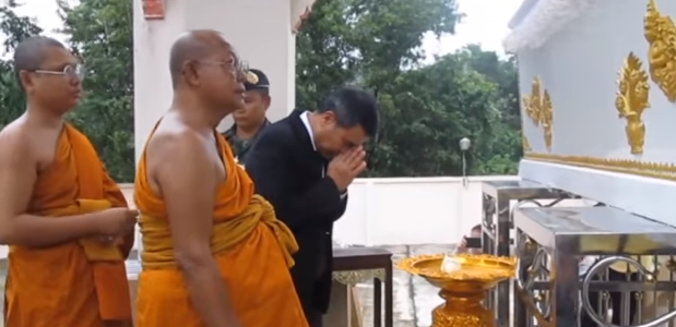 Mission accomplished! Funerals begin in Phuket! Investigation reveal more!