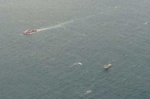 Затонувшее у берегов Пхукета судно поднимут через месяц