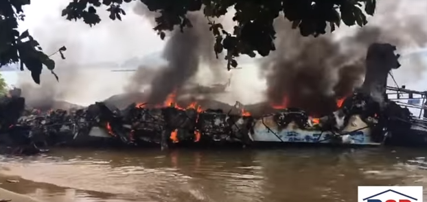Monsoon take down! Fat monks? BKK park orgy?    Phuket