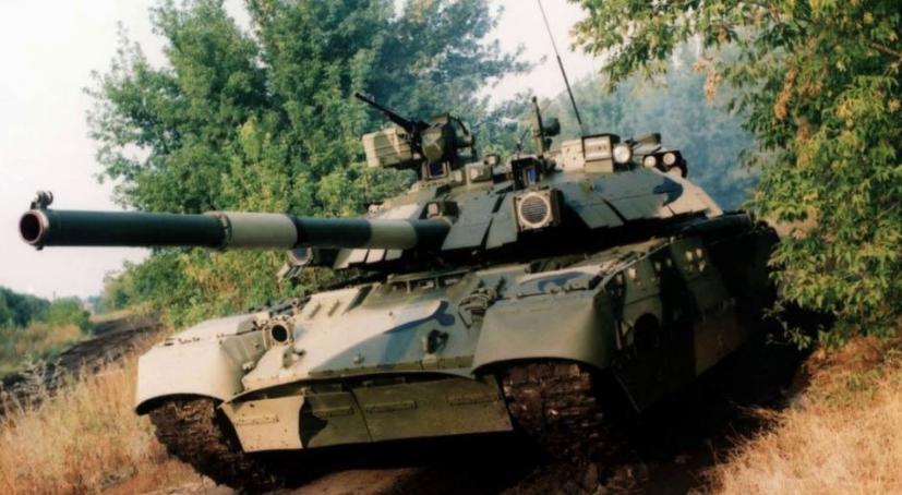 Таиланд принял на вооружение украинские танки