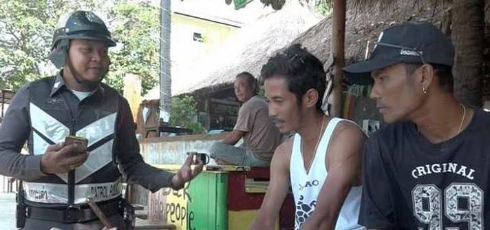 Пропавший без вести житель Таиланда вернулся домой спустя 19 лет