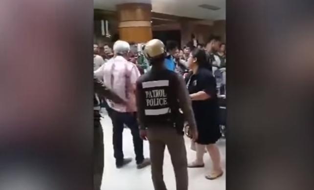 Slapping a nurse? 4,336 years in jail! Monkey sterilization round 2! || Phuket