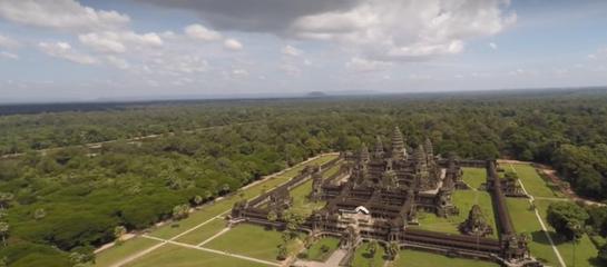 Что посмотреть в Камбодже: достопримечательности, интересные места и экскурсии