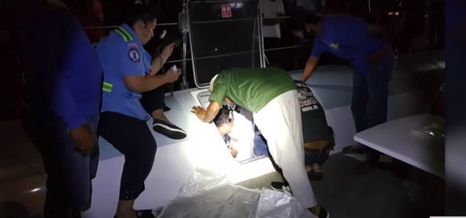 Tragic neck death! Murder confessions? Cave boys to fly! || Phuket