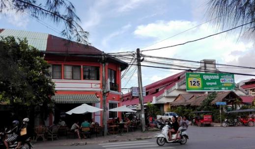 Чем интересен камбоджийский Кампот?