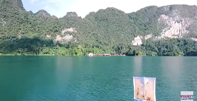 Экскурсии на Пхукете. Као Сок и озеро Чеолан 2 дня ЛЮКС | Khao Sok + Cheow Lan Lake 2 days